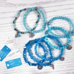 Chavez for Charity Bracelets - Providing Safe Water